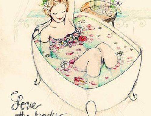 ¿La belleza es un estado de ánimo?