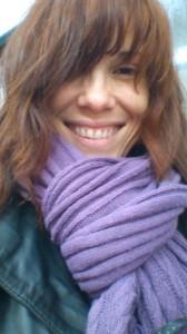 Tania Evans Psicologa Madrid y Alicante