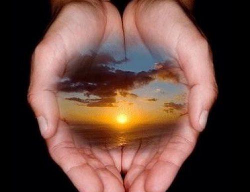 Descubre el cielo en tus manos