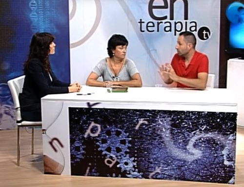 En Terapia Tv. Osteopatía y Fertilidad