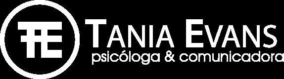 Tania Evans Logo retina
