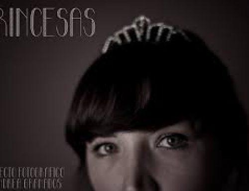 Proyecto Princesas