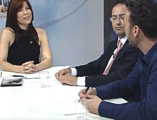 En Terapia Tv. Abusos a menores