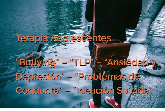 Tania evans psicóloga para adolescentes